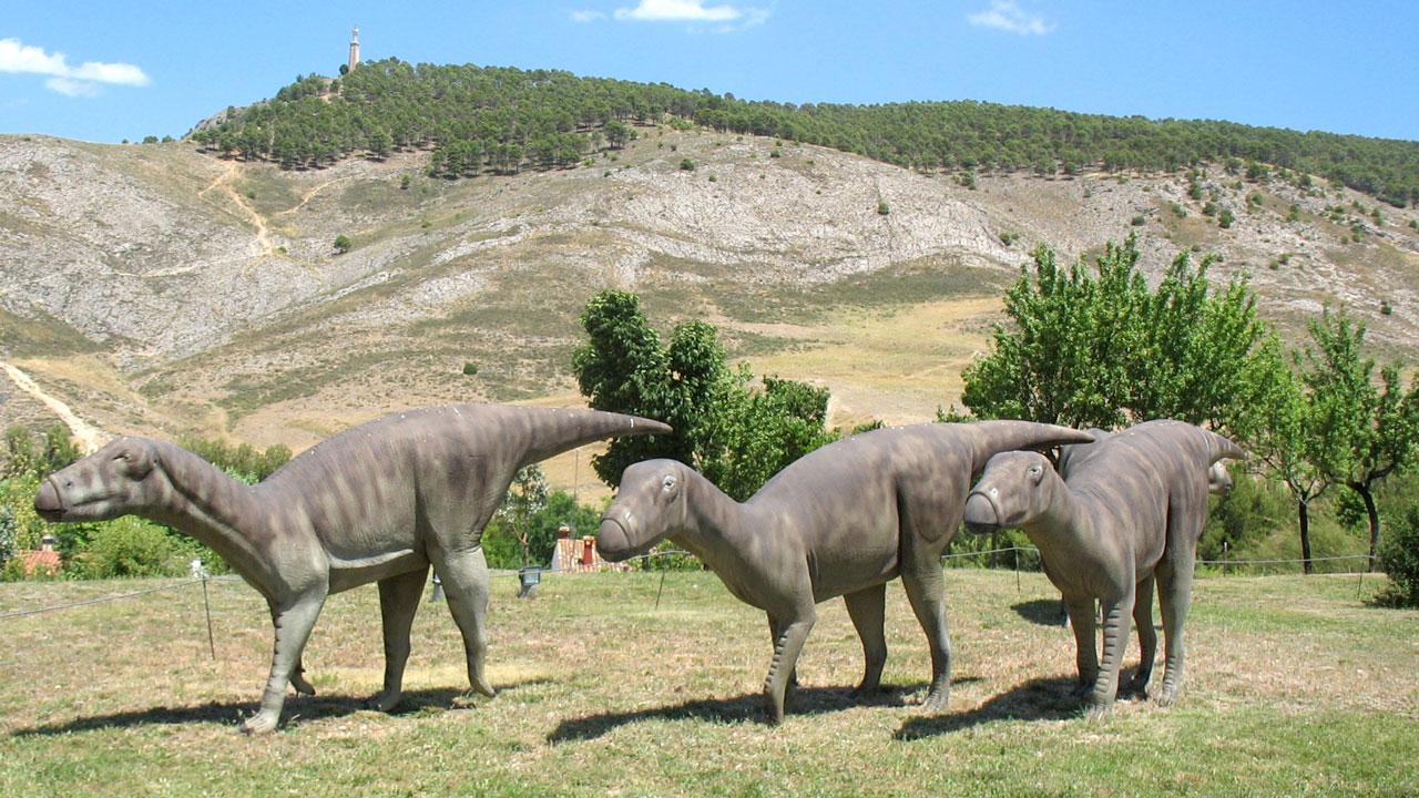 Seis Destinos Con Dinosaurios En Espana Para Ir Con Ninos ¿sabías que los dinosaurios dominaron la tierra durante 160 millones de años? seis destinos con dinosaurios en espana